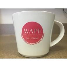 WAPF Coffee Mug